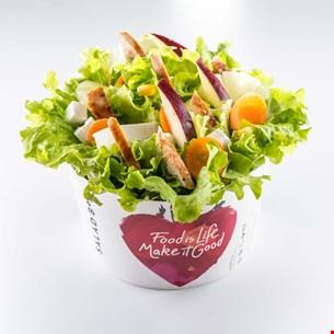Salată Green box