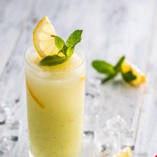 Limonadă cu mentă